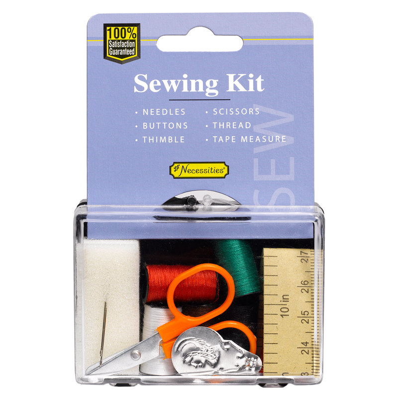 Necessities Travel Sewing Kit